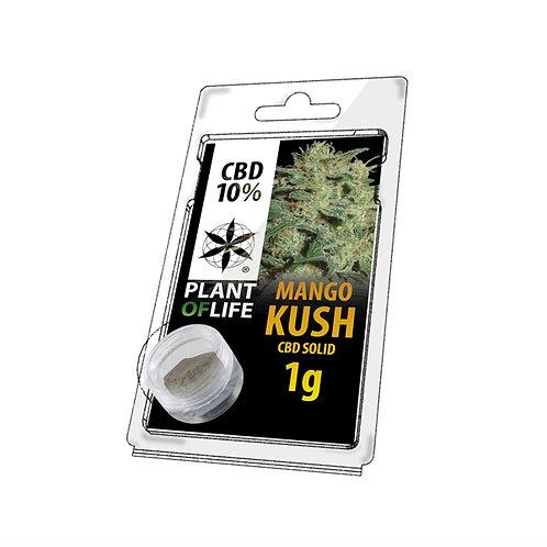 Mango Kush 1G ~ 10% CBD