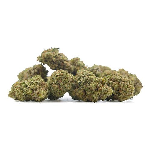 WHITE HAZE CBD FLOWER 4-6% CBD