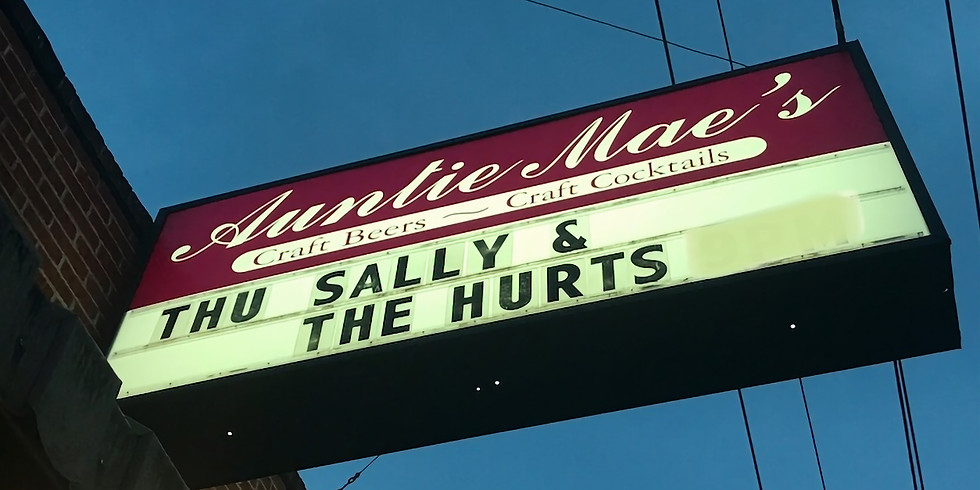 Sally and the Hurts