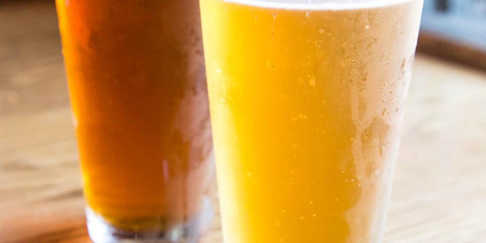 Ska Brewing Tap Takeover