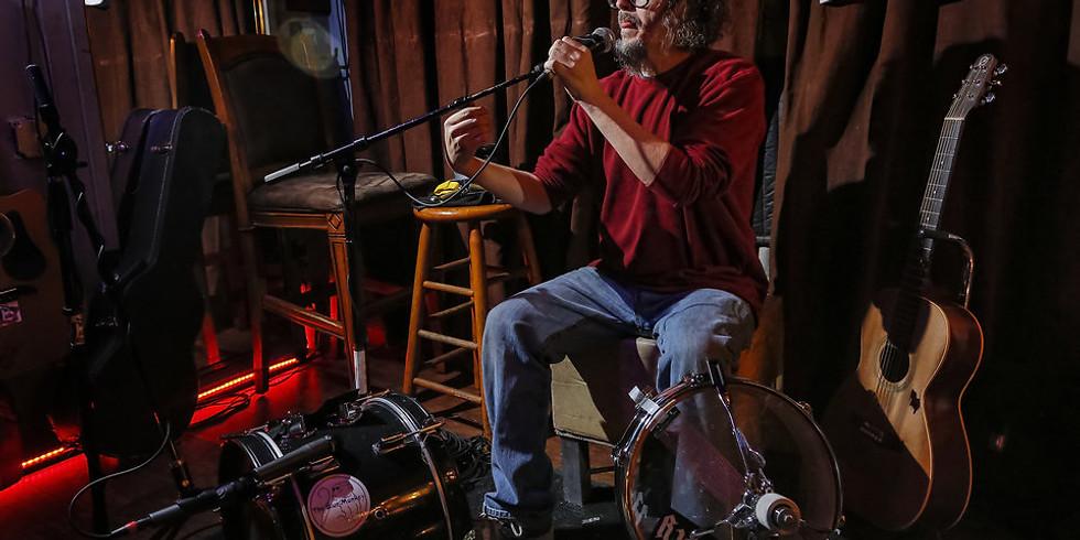 Mike Hosty- One Man Band