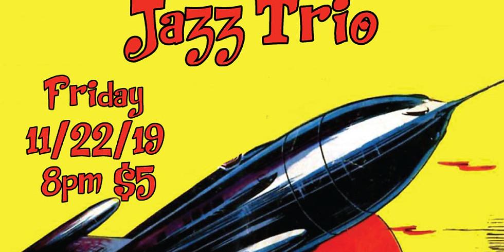 Robert Rodriguez Jazz Trio