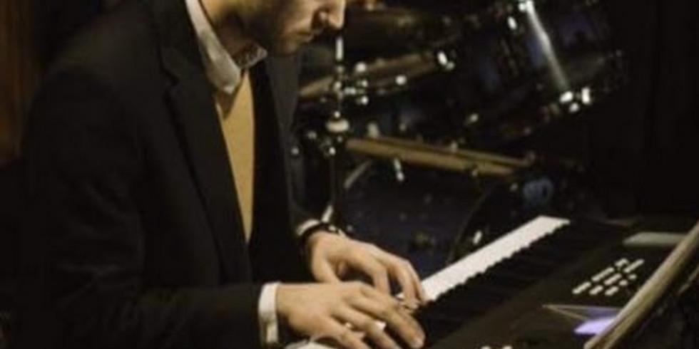 Alex Wakim Jazz Trio