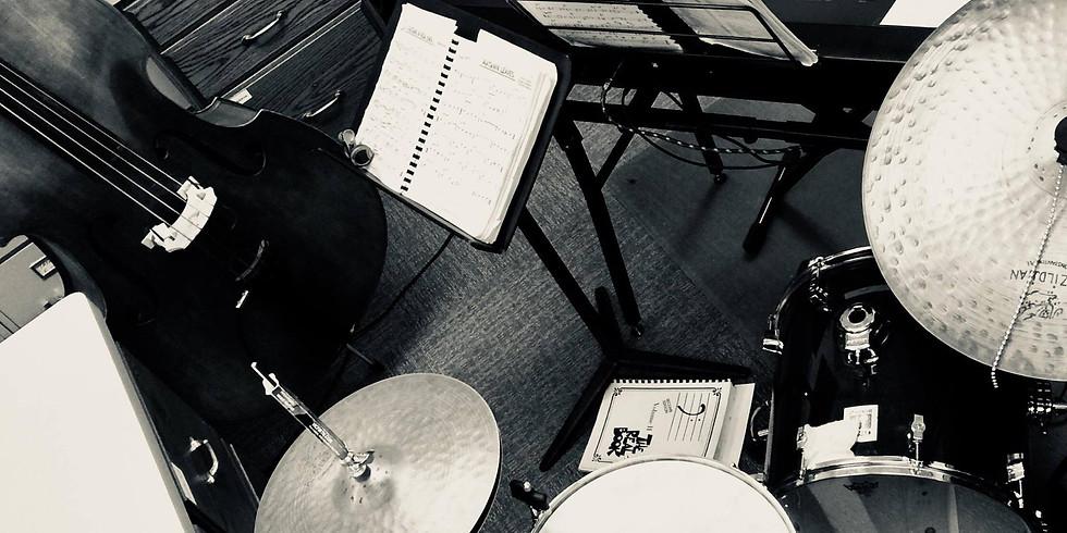 Jazz at AMP-Solars Trio