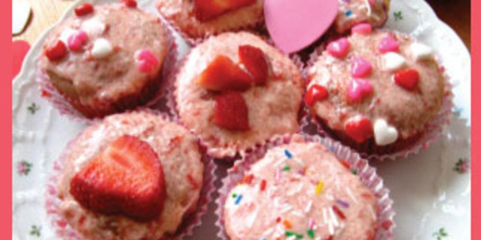 Dan Valentine Charity Bake Sale