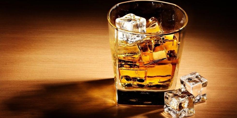 Bourbon Tasting #2 with Josh Lynch