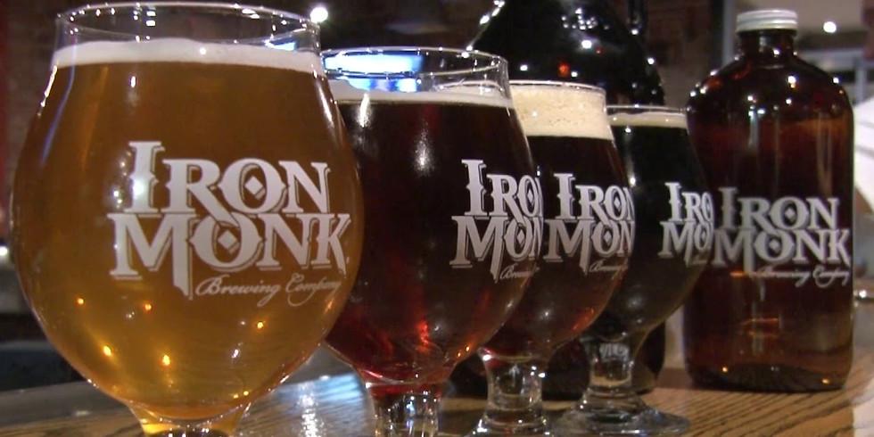 Iron Monk Tap Takeover