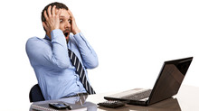 Se me cayó la laptop... qué hago? (10 tips)