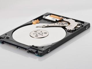 ¿Cómo funciona el disco duro?