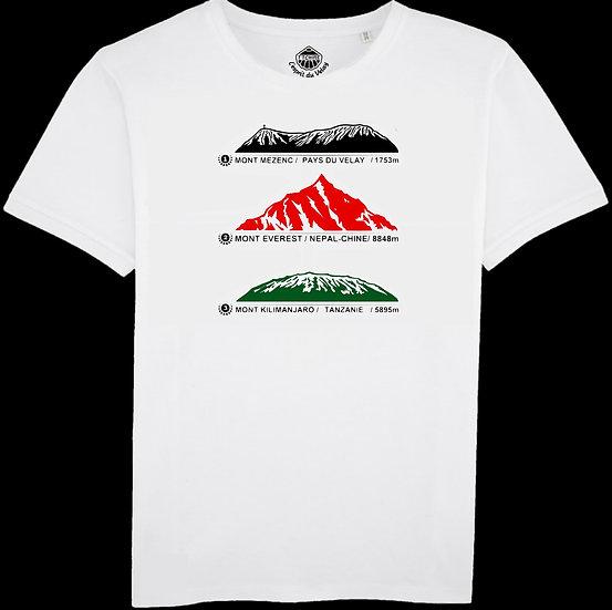 La meilleure montagne du monde