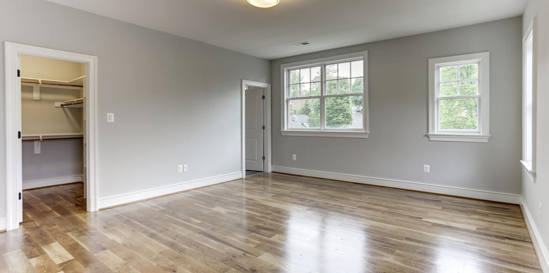1 of 3 additonal bedrooms upstairs