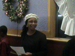 Sister Oyinlade Adigun