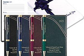 Calendar Gift Set