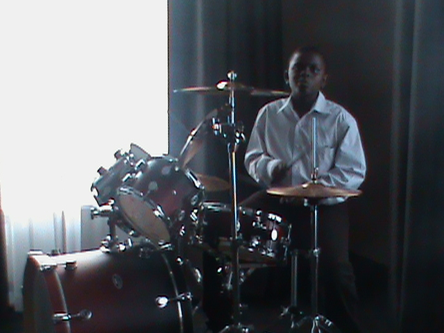 Brother Olumide Okubanjo