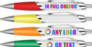 Full Color Print Pens