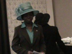Sister Kemi Adeniji