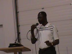 Pastor Adigun
