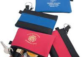 Wallets & Utility Bag