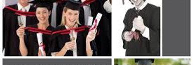 Graduation Package