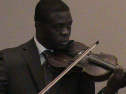 Brother Oladunni