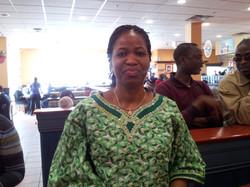 Mrs. Bunmi Lawson