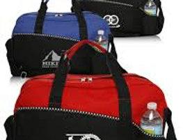 Duffel & Gym Bag