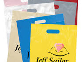 Pastic Bags