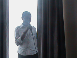 Sister Lara Rojugbokan