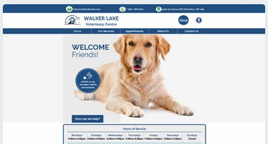 Walkerlake Veterinary Clinic