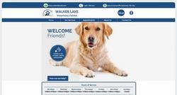 Walkerlake Veterinary Clinic