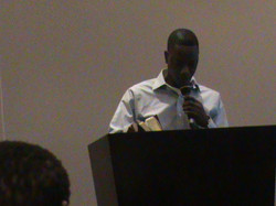 Pastor Kunle Adeniji