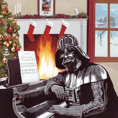 Vader Sings