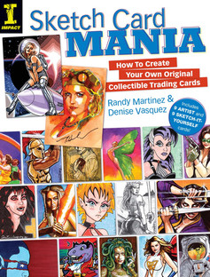 Sketch Card Mania