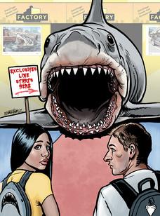 Official San Diego Comic Con Exclusive