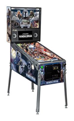 The Mandalorian Pinball (Limited Edition)