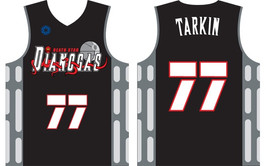 Dianogas jersey