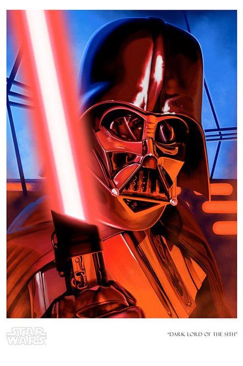 Darth Vader: Dark Lord of the Sith