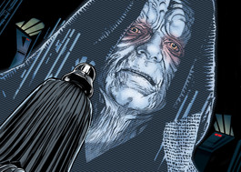 Empire Strikes Back Illustrated
