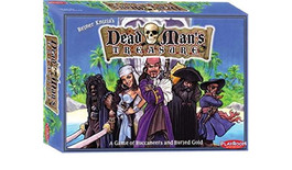 Dead Man's Treasure