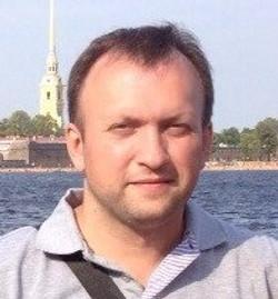 Константин Савков