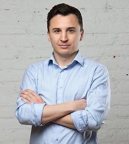 Практикующий коуч Радмир Музагитов