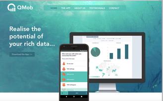 QMob for Meetoo Limited, UK