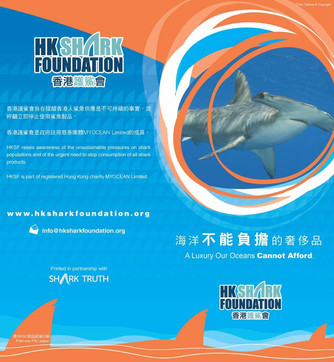 HK Shark Foundation