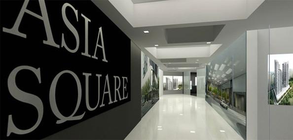 Asia Square for MGPA