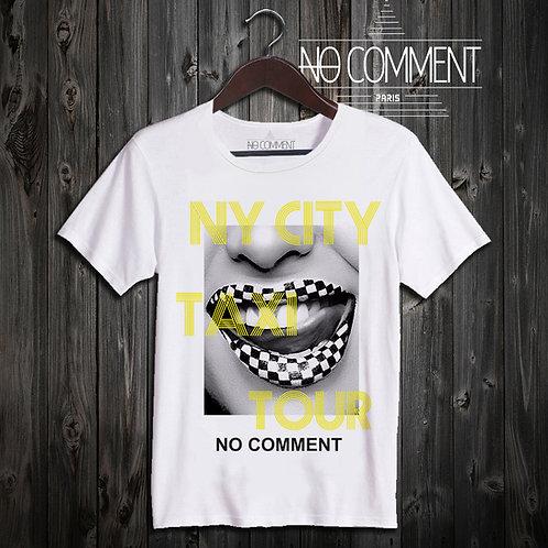 t shirt taxi tour ref: LTN195