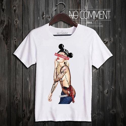 t shirt kill ref: LTN203