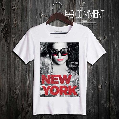 t-shirt times square réf: TEND02