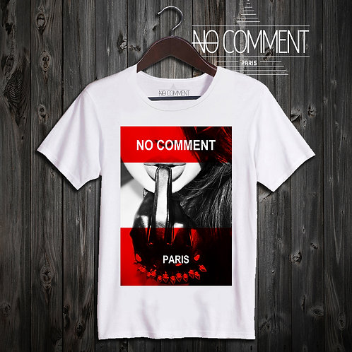 t shirt leather gloves ref: NCLTN137