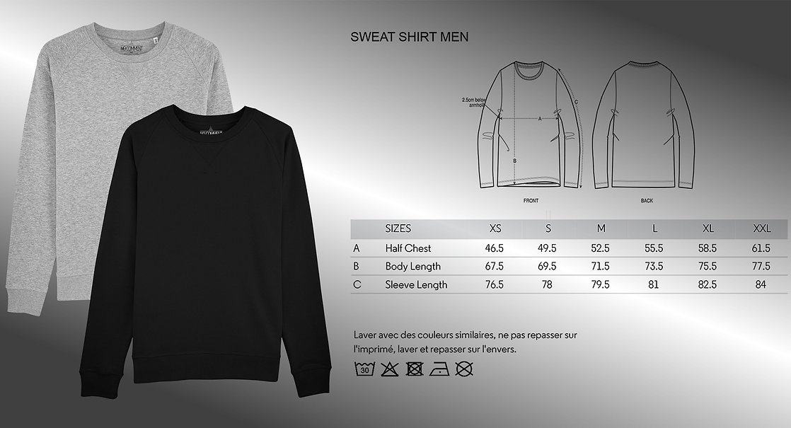 sizing and color sweat shirt men.jpg