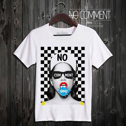 t shirt bang ref: NCP13